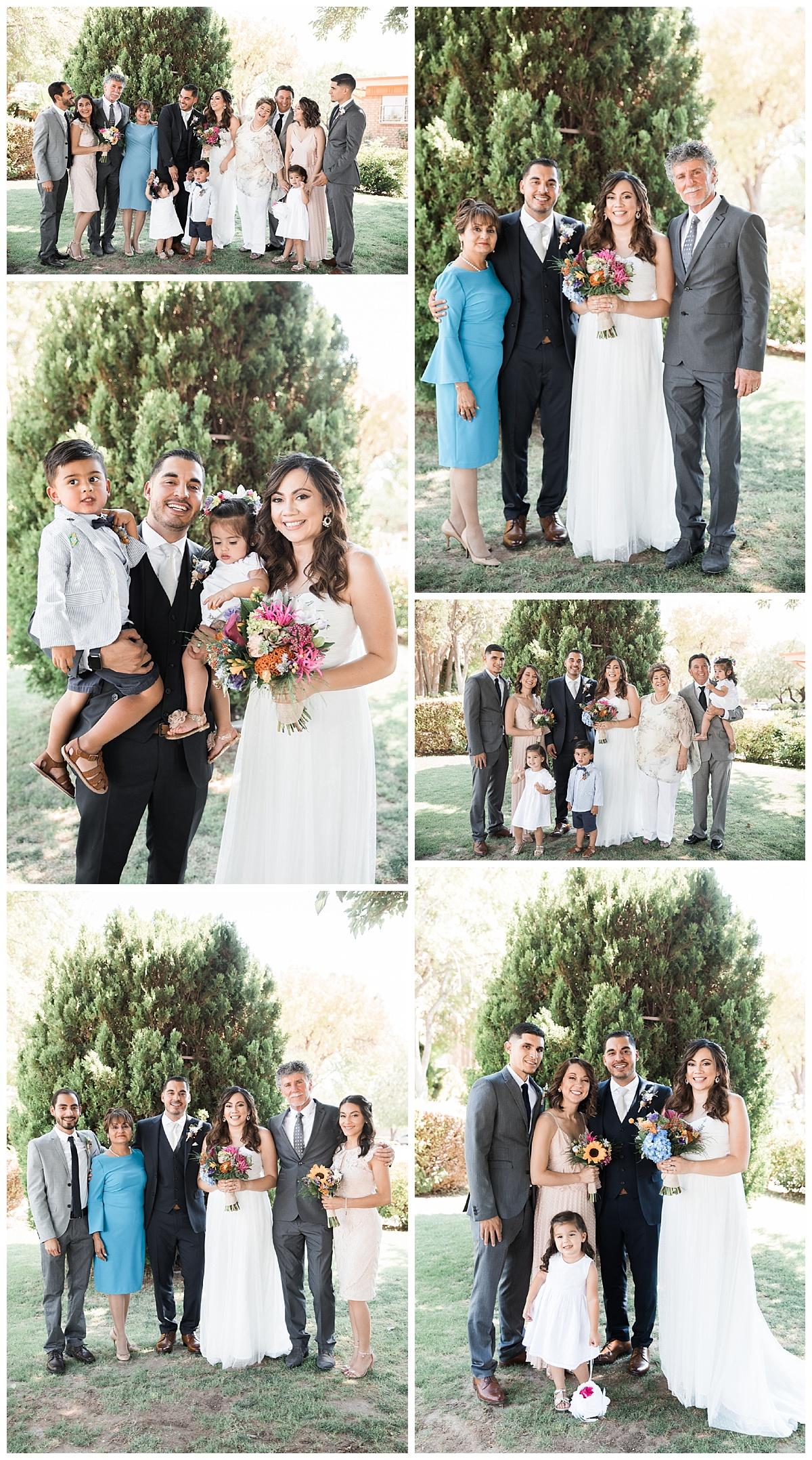 el paso wedding photographer, country club