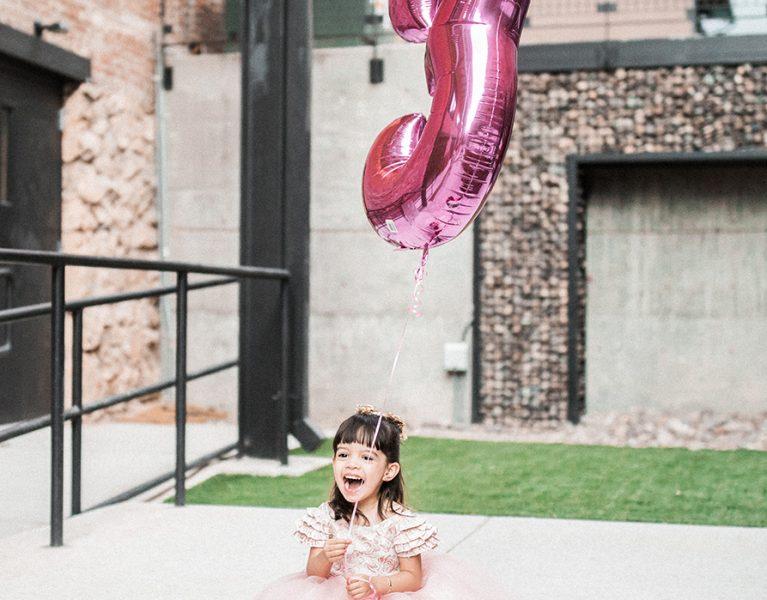 Camilla Noelle, El Paso Family Photography Session, Downtown El Paso