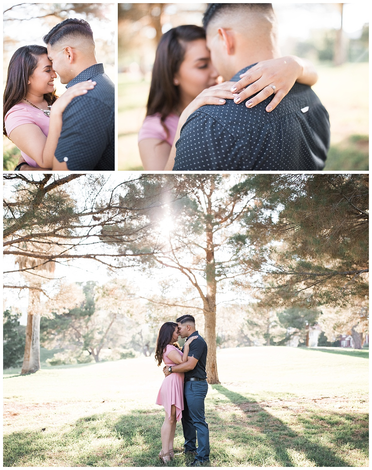 el paso engagement photography, el paso wedding photography