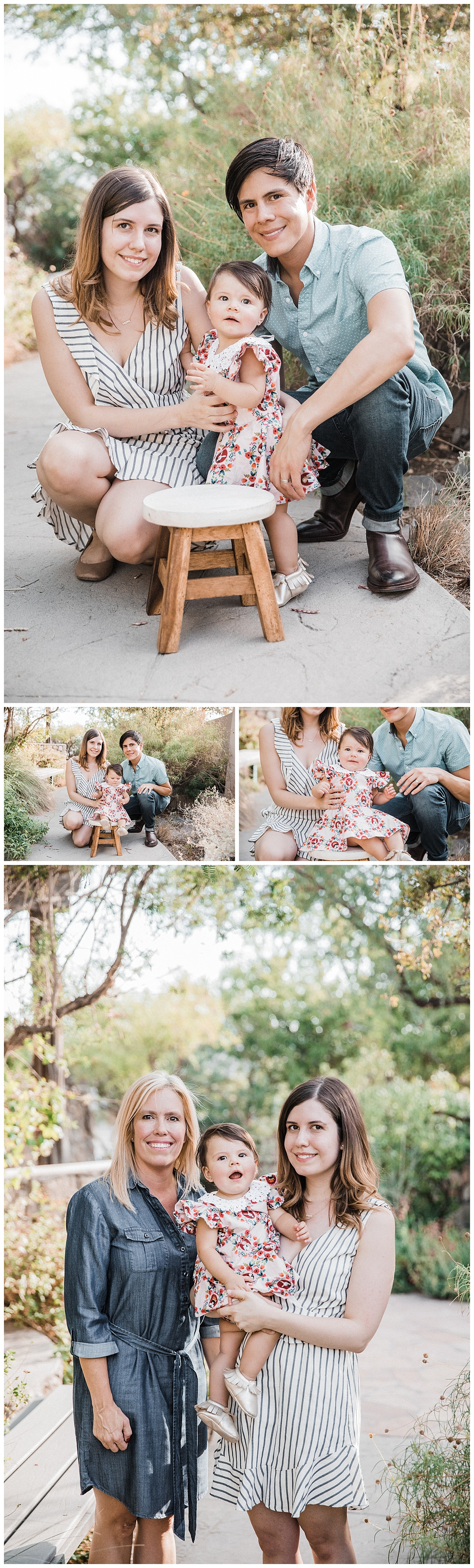 el paso family photography