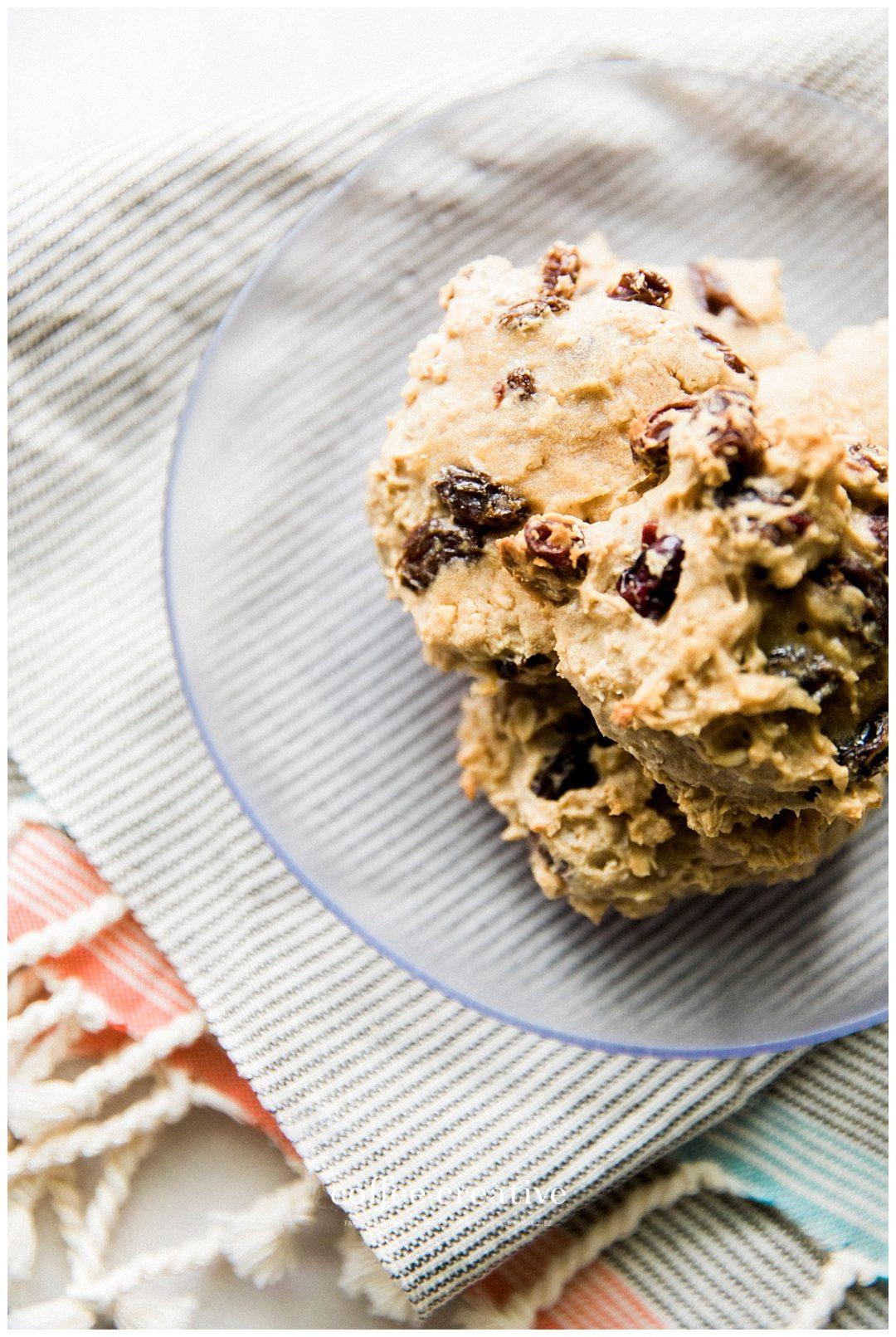 el paso cookies