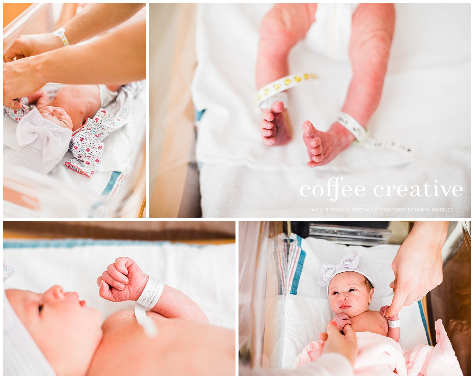 El Paso Fresh 48 and Newborn Photographer