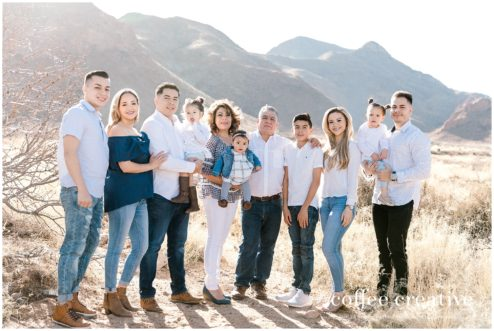 el paso family photographer