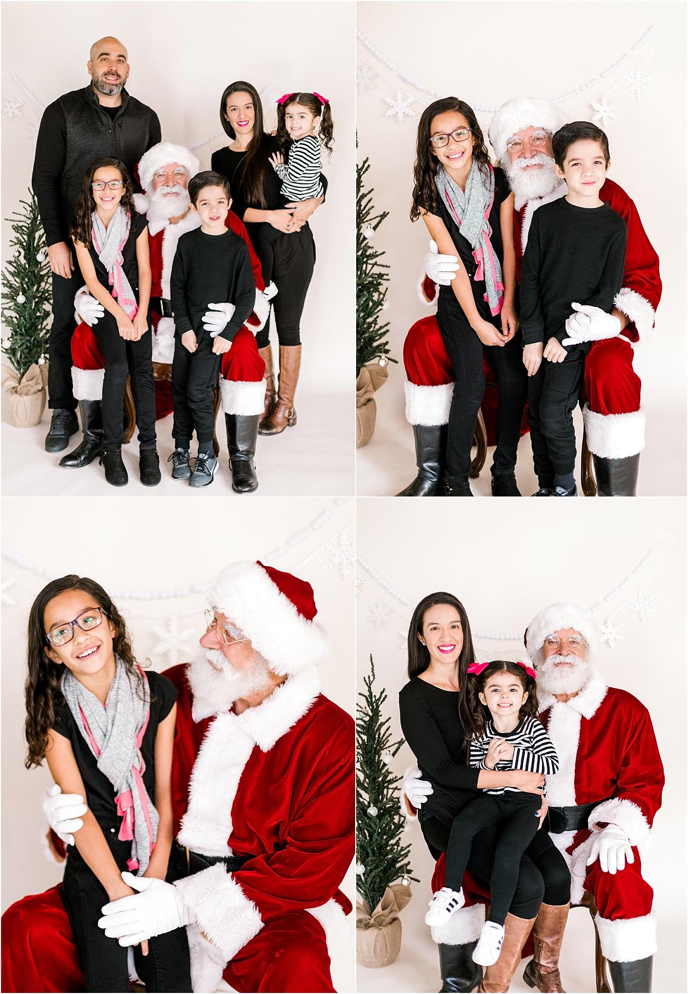 el paso santa minis, el paso santa photos, christmas cookies, el paso cookies, el paso photographer, el paso christmas photographer