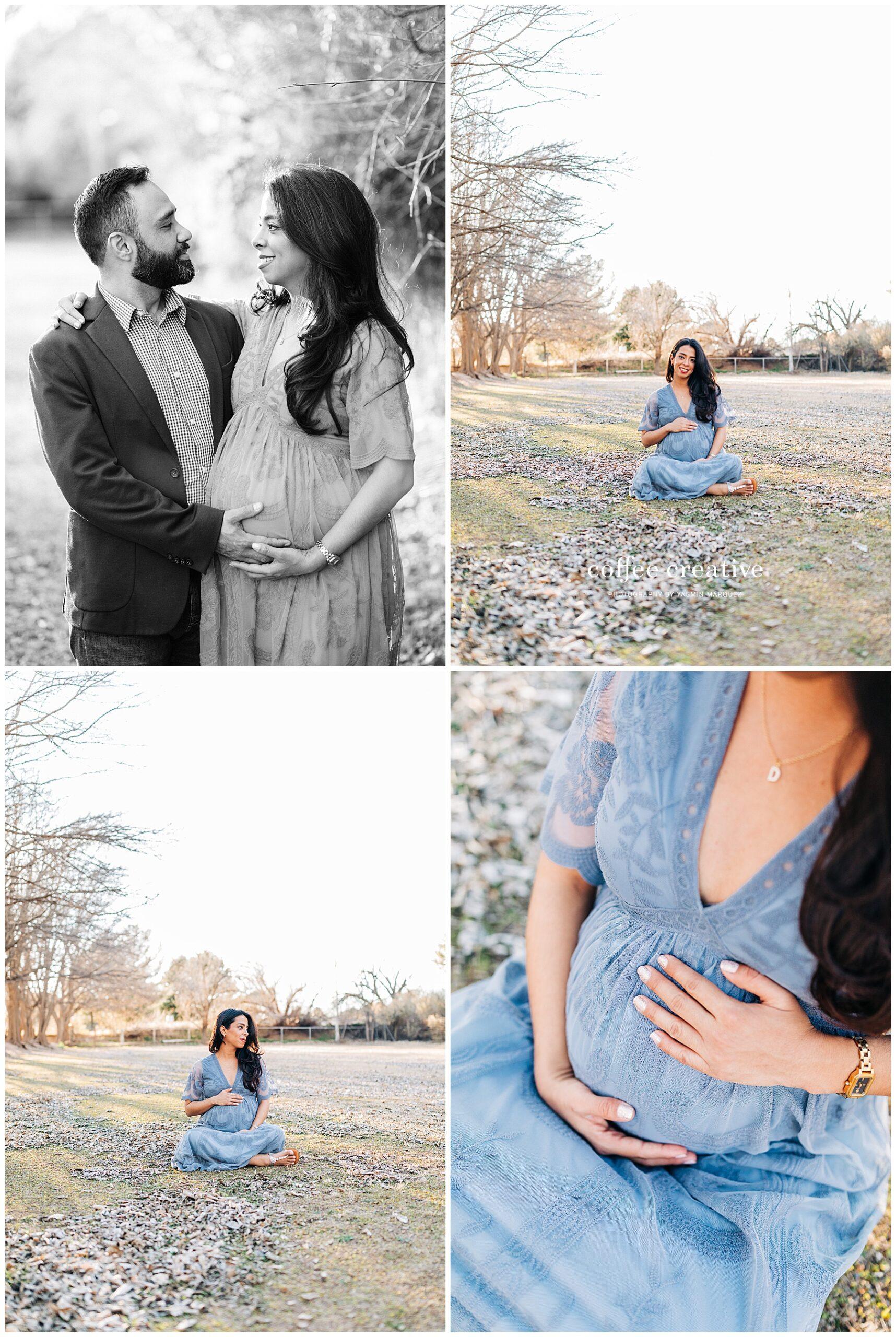 El Paso Texas Maternity Photographer, Outdoor Rustic Spring Maternity Session, El Paso Texas Maternity Photography,