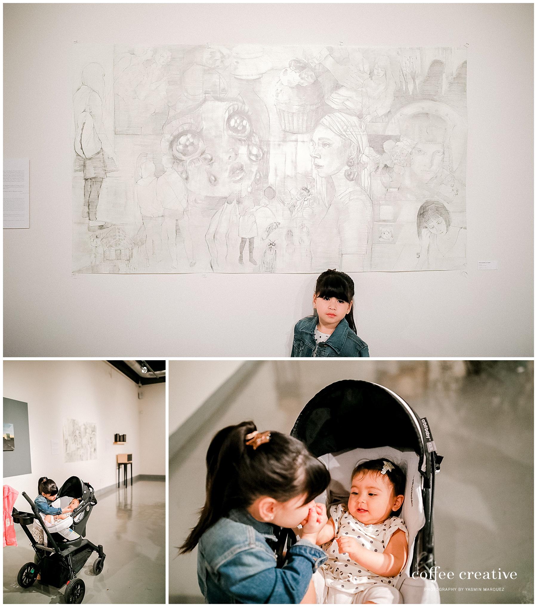 Kids Activities in El Paso, Art museum in el paso, fun things in el paso, el paso art