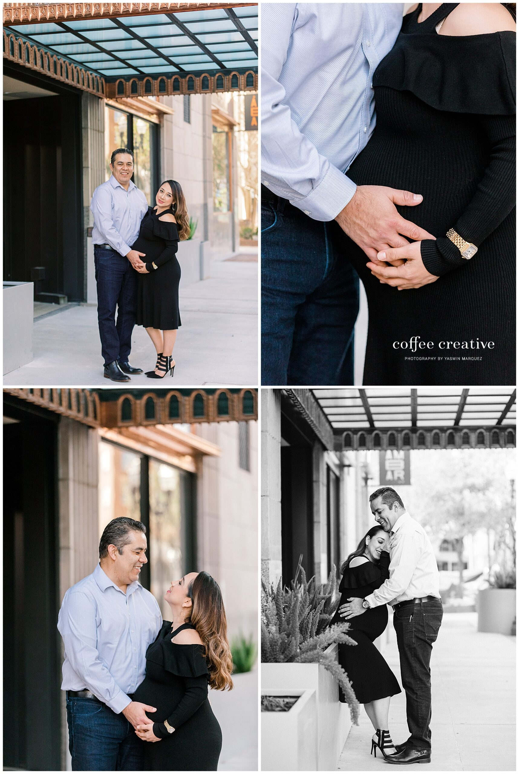 downtown el paso maternity, EL PASO TEXAS MATERNITY PHOTOGRAPHER, DOWNTOWN EL PASO MATERNITY SESSION