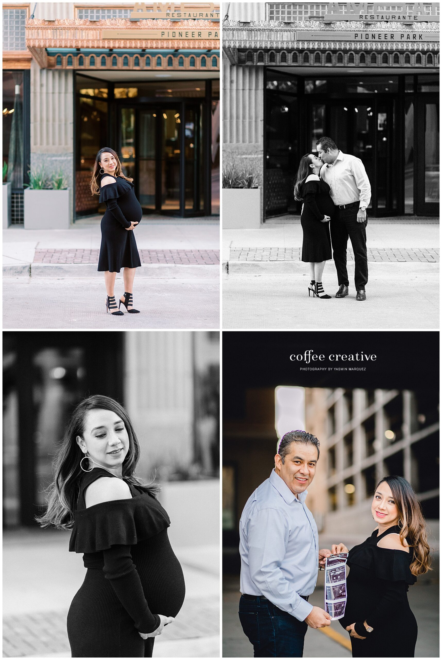 downtown el paso maternity, EL PASO TEXAS MATERNITY PHOTOGRAPHER, DOWNTOWN EL PASO MATERNITY SESSION, downtown maternity session