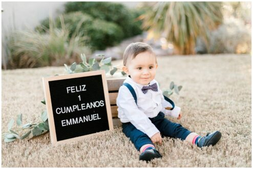 el paso mom, el paso photographer, el paso cake smash photography, el paso cake smash session, el paso cakes, el paso birthday party, el paso photography, WHITE AND GREEN RUSTIC CAKE SMASH