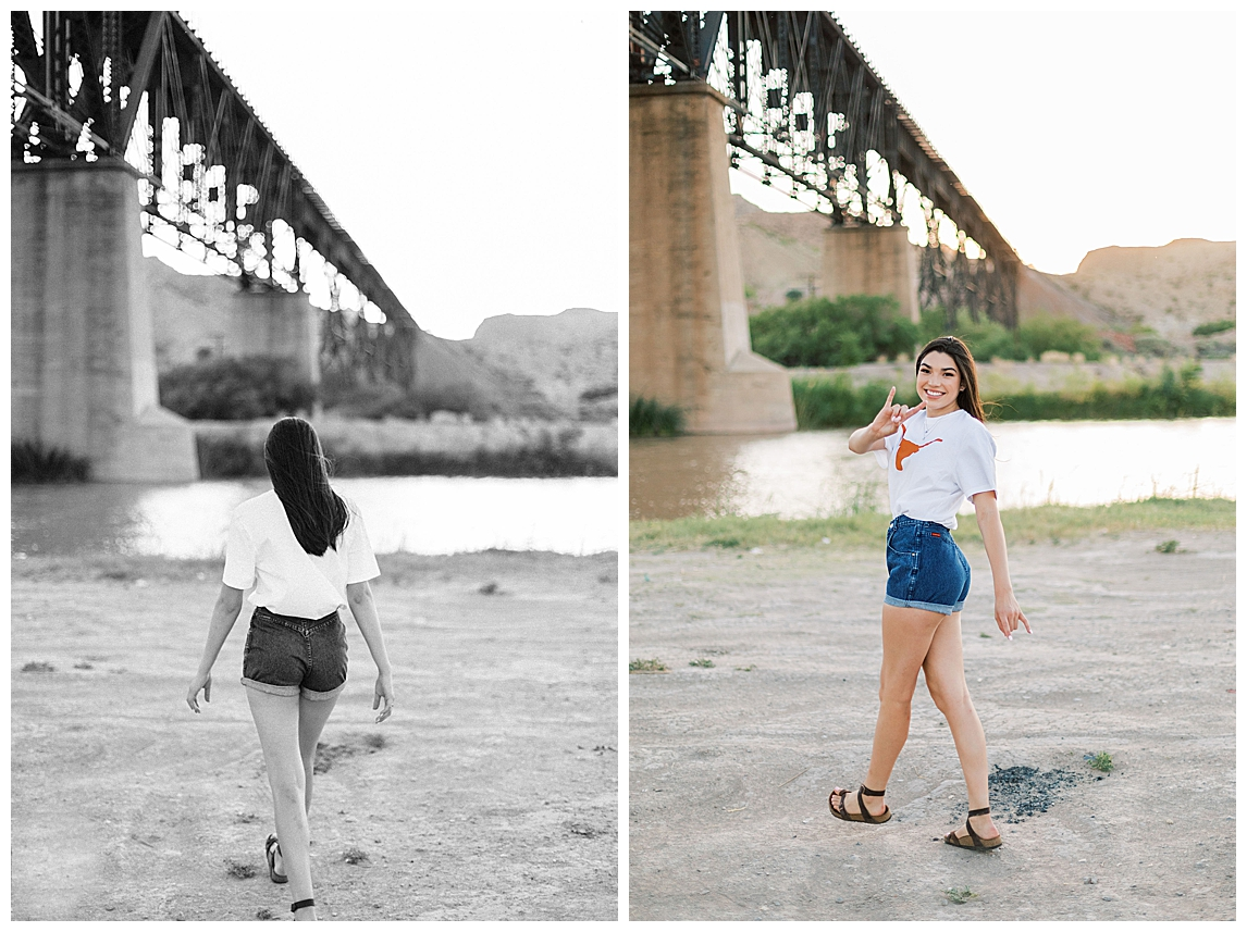El Paso High Senior Photography Session, El Paso Senior Photographer
