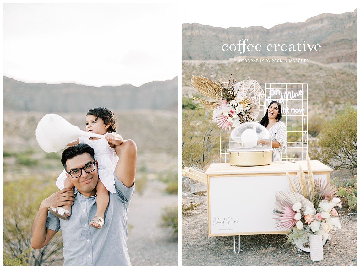 Cloud Nine, Brand Photography for Small Businesses, el paso photography